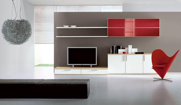 Casa ingross propone moderno salotto for Arredamento moderno salotto