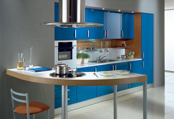 Modernissima cucina italiana for Cucina italiana mobili