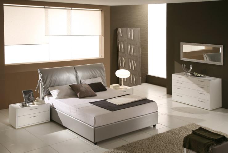 Modernissima e fantastica camera da letto - Notizie.it