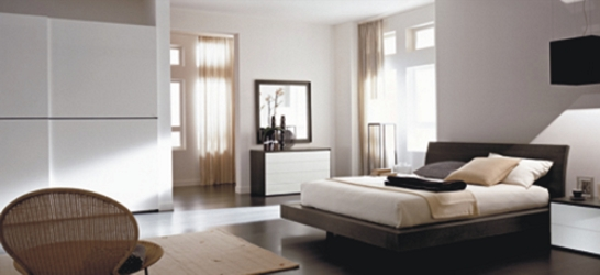 Fondi Mobili propone moderna ed innovativa camera da letto - Notizie ...