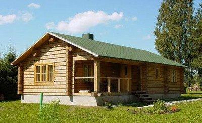Case prefabbricate in legno a condizioni economiche - Costo costruzione casa prefabbricata ...