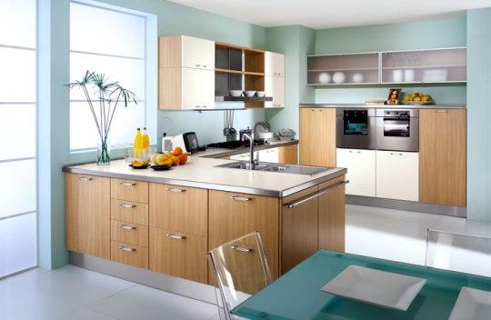 Moderna cucina calypso for Cucina moderna abbonamento