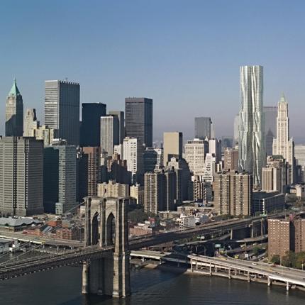 Emigrare tra i grattacieli di new york for I nuovi grattacieli di milano