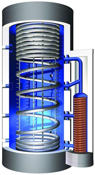 Installazione Scaldabagno Fai Da Te : Boiler solare per acqua calda pro clean notizie