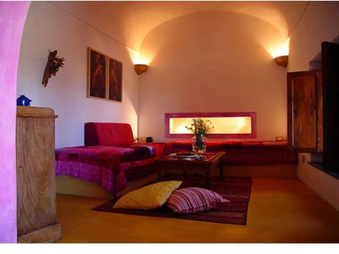 Moderno ed elegante salotto for Salotto elegante
