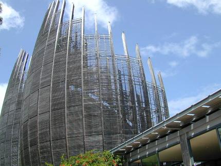 Renzo piano e il mestiere dell 39 architetto for Architetto italiano famoso