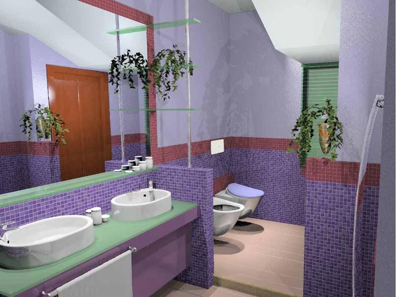 bagno moderno ed innovativo realizzato con classe - notizie.it - Modelli Bagni Moderni