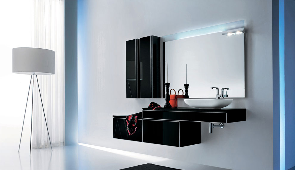 Rubinetto Design Bagno : Bathroom Modern Design Furniture