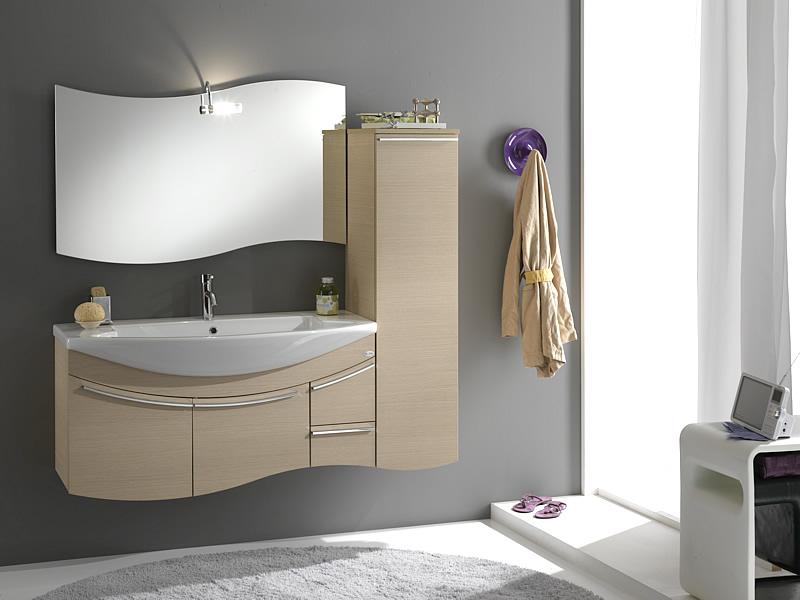 Nuovo moderno e vincente tipo di bagno - Accessori bagno moderno ...