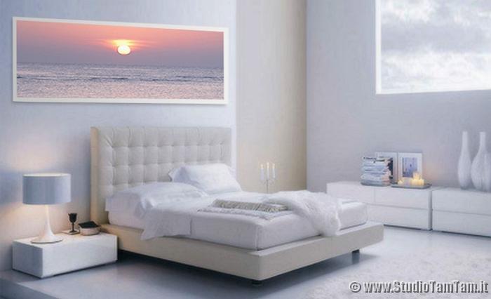 Lo studio tam tam propone questa esclusiva e modernissima for Camera letto e studio