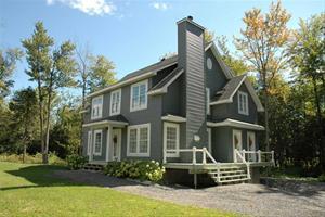 Le moderne case prefabbricate canadesi - Casa in canapa costo ...