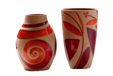 Innovativi e moderni vasi di ceramica - Vasi ceramica esterno ...