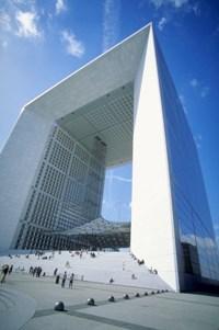 Moderno ed innovativo edificio for Blog architettura