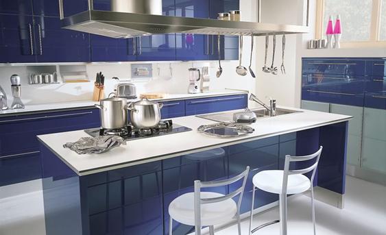Beautiful Cucina Scavolini Con Isola Contemporary - Ideas & Design ...