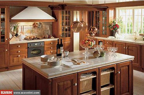 Cucine Piccole Rustiche : Cucine rustiche moderne elegant bien connu fratelli piaggio