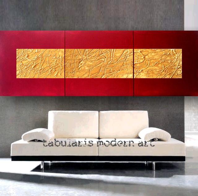 Moderno e rivoluzionario quadro astratto dalle forme for Catalogo quadri leroy merlin