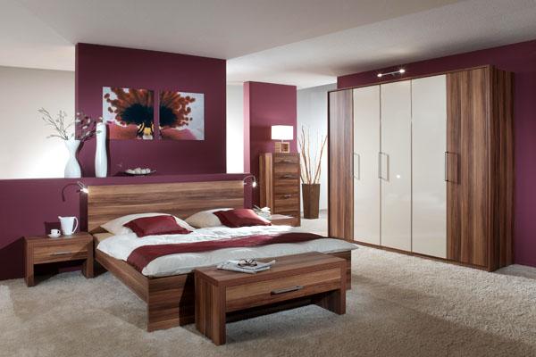 Moderna ed innovativa camera da letto cuore pulsante for 4 piani casa moderna camera da letto