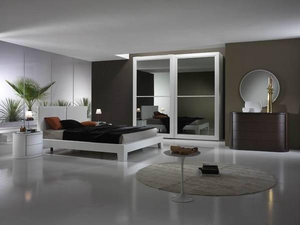 Camera da letto originale ed eccentrica - Letto originale ...