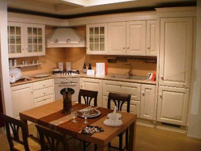"""Questa esaltante cucina """"Baltimora"""" della Scavolini - Notizie.it"""