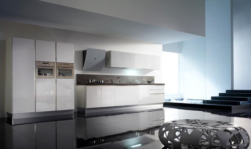 Sassi mobili propone esclusiva cucina - Mobili cucina moderna ...