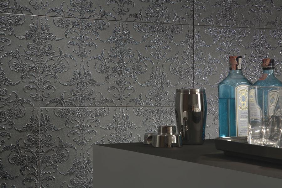 Moderne ceramiche da rivestimento per la cucina - Notizie.it