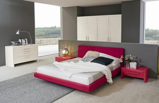 Nuova ed originale camera da letto for Nuova camera da letto dell inghilterra