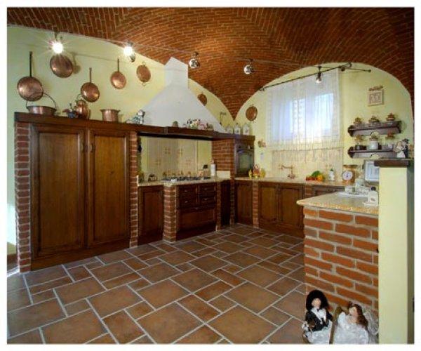 Cucina in muratura moderna | Notizie.it