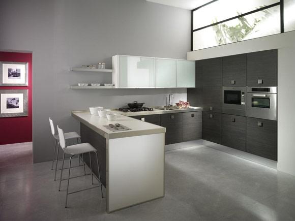 La ditta GMK Arredamenti propone unesclusiva cucina denominata ...