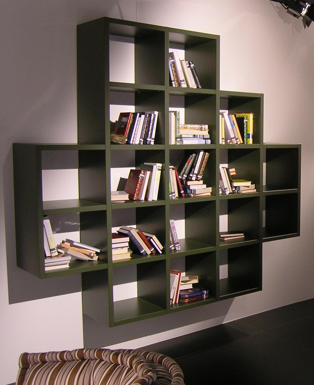 Moderna ed innovativa libreria - Notizie.it