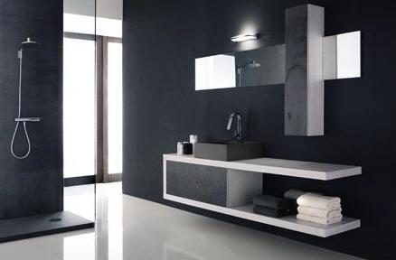 Moderno ed esclusivo bagno - Notizie.it