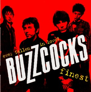 Buzzcocks Ever Fallen In Love Front 299x300