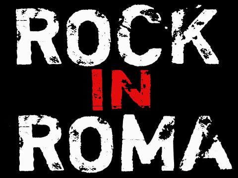 Rock In Roma 2011 calendario band e date concerti2