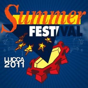 lucca summer festival 2011