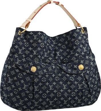 Daily Bag by Louis Vuitton
