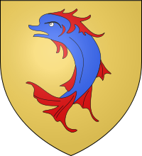 200px Dauphin of Viennois Arms svg