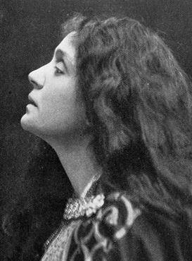 Gli amori infelici di Eleonora Duse - eleonora-duse