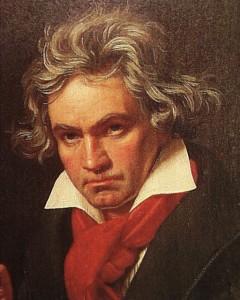 Beethoven 240x300
