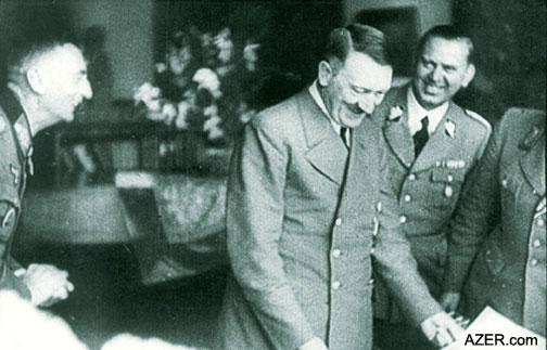 Il mistero del testicolo di Hitler