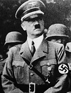 Hitler, l'immortale