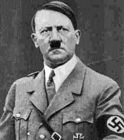 Le perversioni sessuali di Hitler