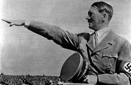 La bambola di Hitler