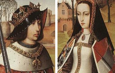 """Filippo d'Asburgo """"il Bello"""", il grande amore di Giovanna """"la Pazza"""""""