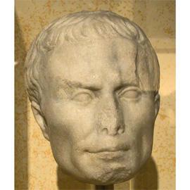 Il triangolo amoroso di Giulio Cesare