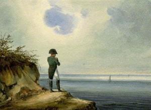 Napoleon sainthelene 300x218