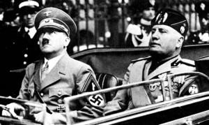 Lista semi-seria di arti e categorie e giochi di ruolo  - Pagina 8 Hitler-mussolini-in-car-300x179