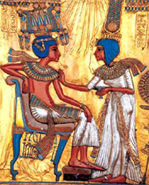 I tesori di Tutankhamon tornano a casa