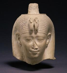 Arsinoe II, Regina Prima di Cleopatra