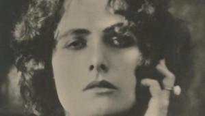 Per assottigliare il naso consigli di bellezza di inizio - Dive cinema muto ...