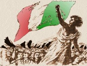 Napolitano Celebra il 25 Aprile