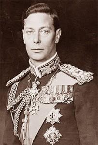 Giorgio VI del Regno Unito 203x300